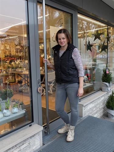 Nette leute kennenlernen hornstein Gaspoltshofen casual dating